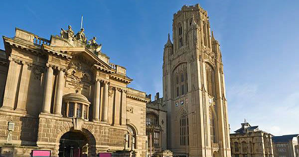 Funded Scholarships at the University of Bristol