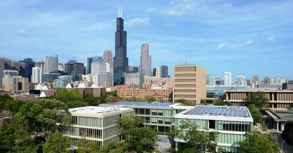 scholarships at university of chicago