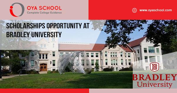 Scholarships Opportunity at Bradley University