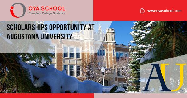 Scholarships Opportunity at Augustana University