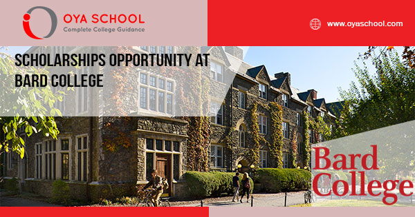 Scholarships Opportunity at Bard College