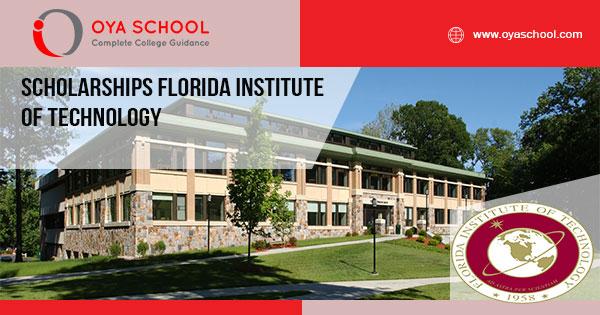 Scholarships Florida Institute of Technology