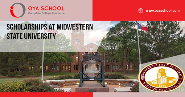 Scholarships at Midwestern State University