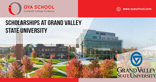 Scholarships at Grand Valley State University