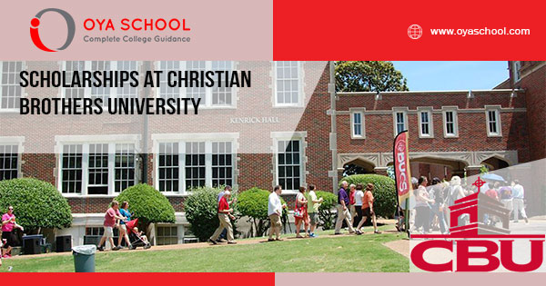 Scholarships at Christian Brothers University
