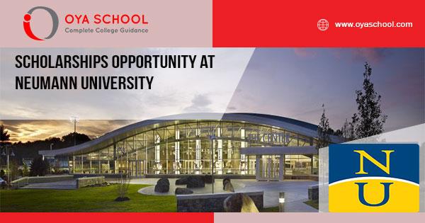 Scholarships Opportunity at Neumann University