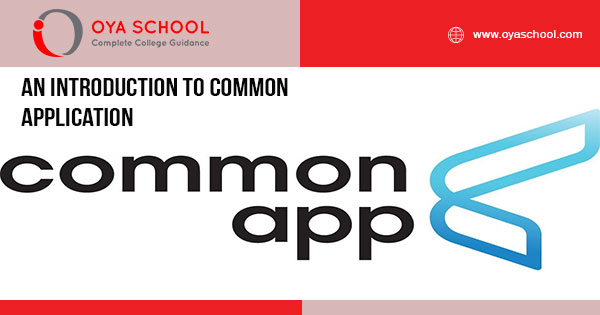 An Introduction To Common Application