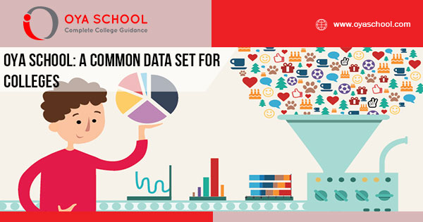 OYA School: A Common Data Set for Colleges