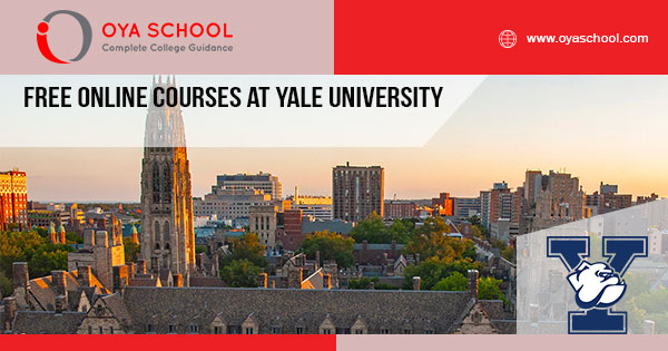 Free Online Courses at Yale University