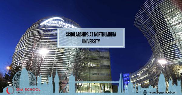 Scholarships at Northumbria University