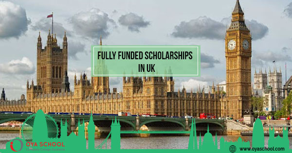 Fully Funded Scholarships at Imperial College of London in UK