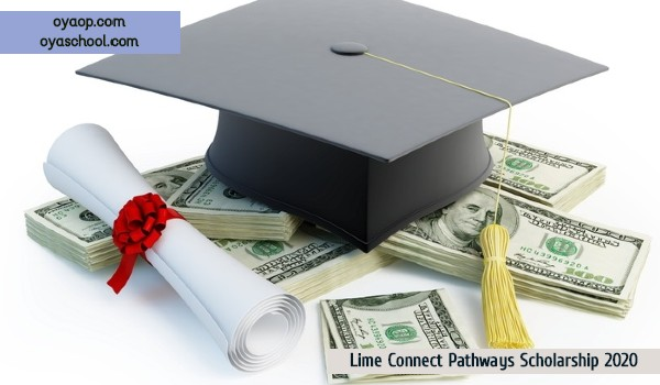 Lime Connect Pathways Scholarship 2020
