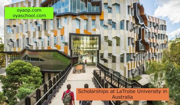 Scholarships at LaTrobe University in Australia