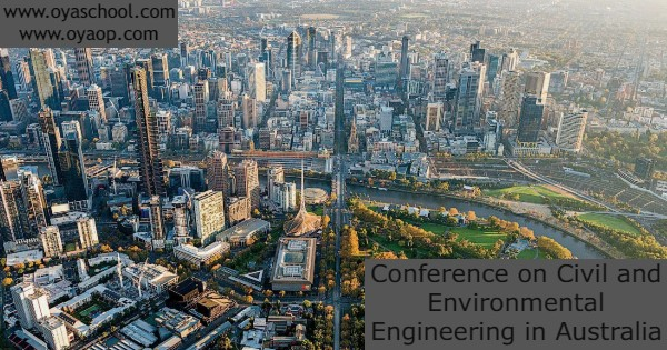1215th International Conference on Civil