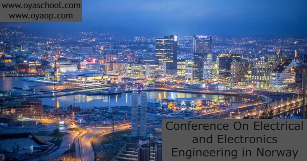 1058th International Conference On Electrical