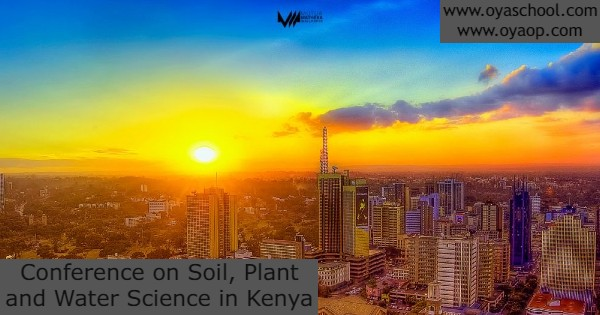Plant and Water Science in Kenya