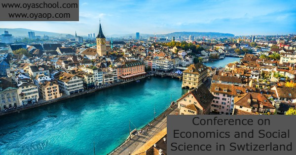 1270th International Conference on Social