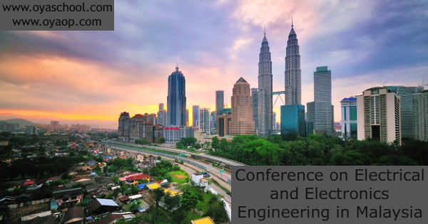 1088th International Conference On Electrical