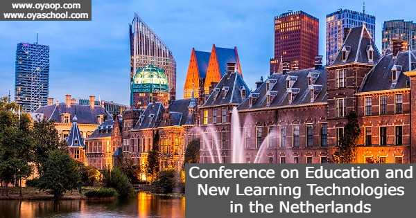 New Learning Technologies in the Netherlands