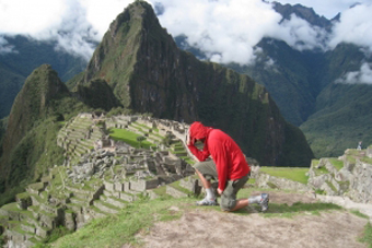 Have you been Tebowed lately? photo 1