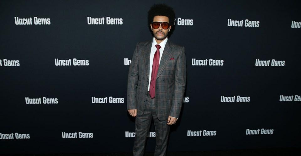 The Weeknd dará un concierto en TikTok y te contamos cómo verlo