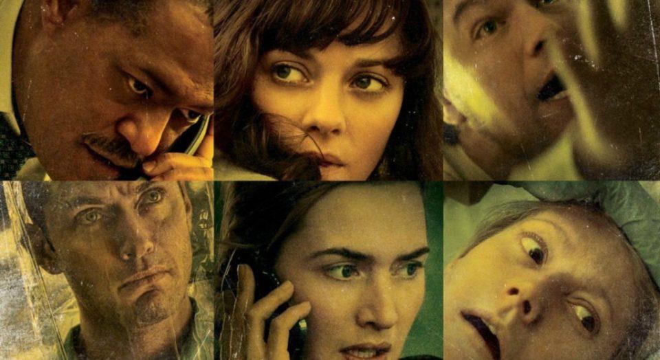 Contagio se convierte en la película más vista en iTunes por Coronavirus