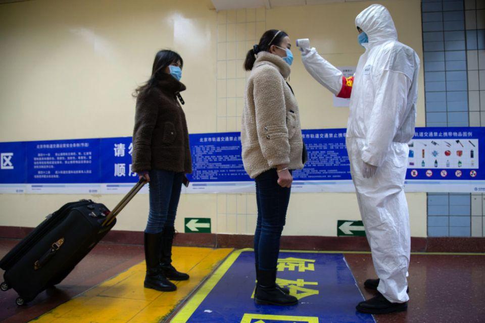 Investigadores de Harvard y el MIT están desarrollando un cubrebocas que podría detectar el coronavirus