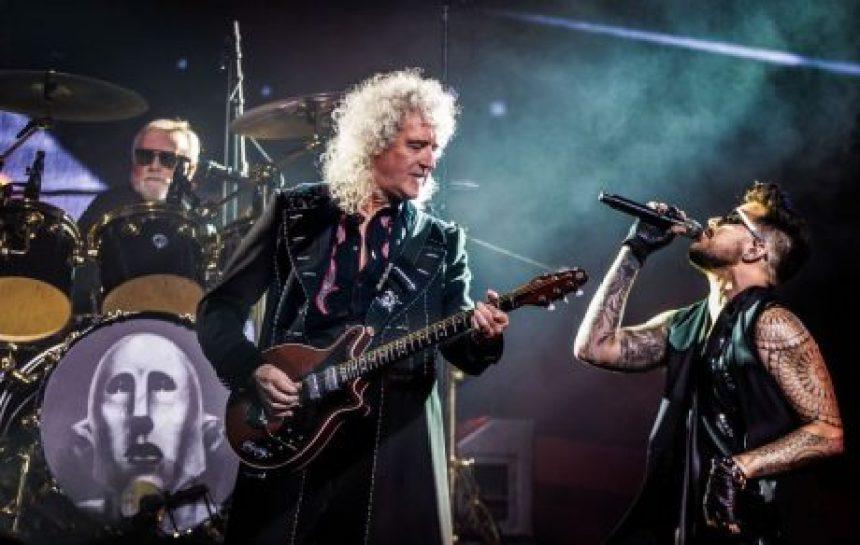 ¿Cómo ver el concierto inédito de Queen y Adam Lambert?
