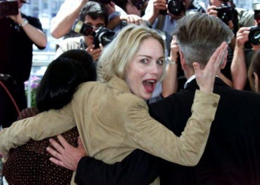 Sharon Stone relata cuando fue alcanzada por un rayo dentro de su casa