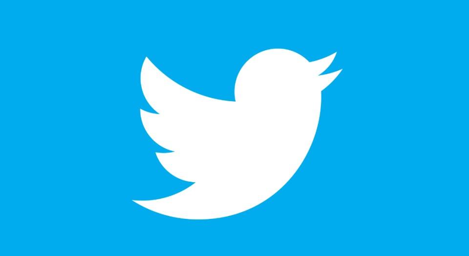 Twitter cuentas inactivas
