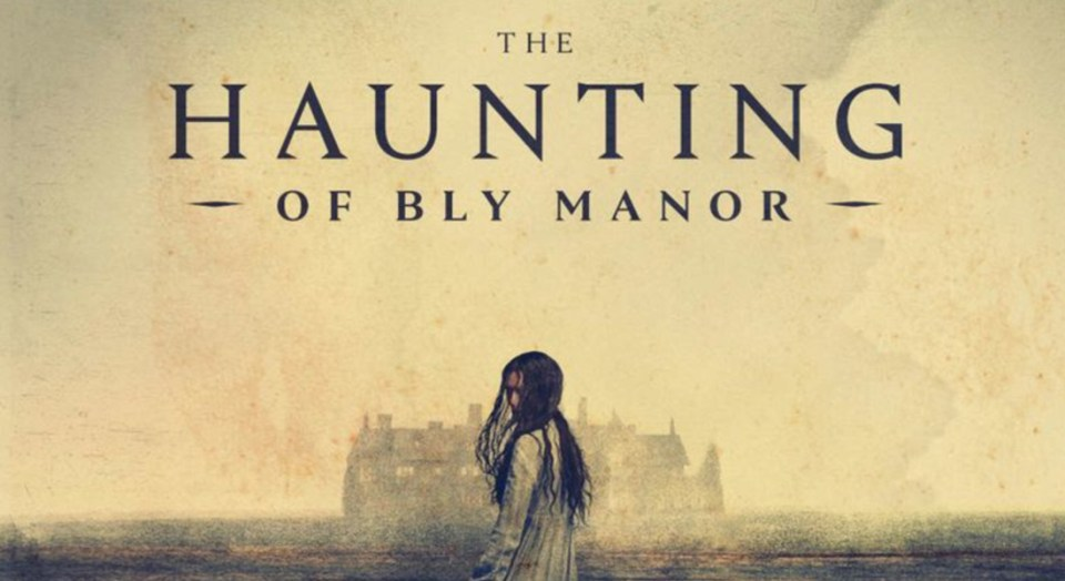 Bly Manor Netflix