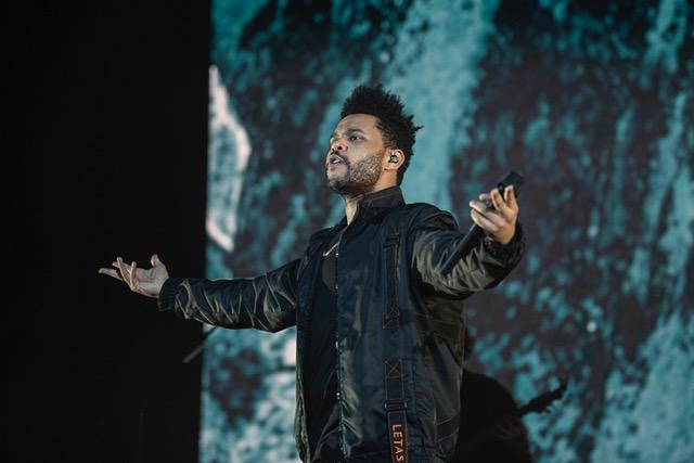 The Weeknd: Abel Tesfaye mostró sus diferentes caras ante 20 mil personas