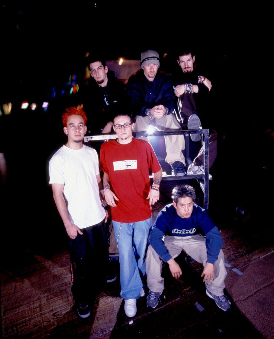 Linkin Park anuncia la reedición del 'Hybrid Theory' con un demo inédito