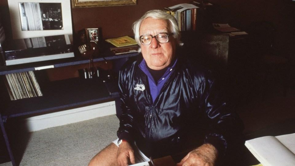 Ray Bradbury autor escritor