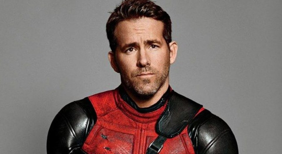 opinión ryan reynolds deadpool