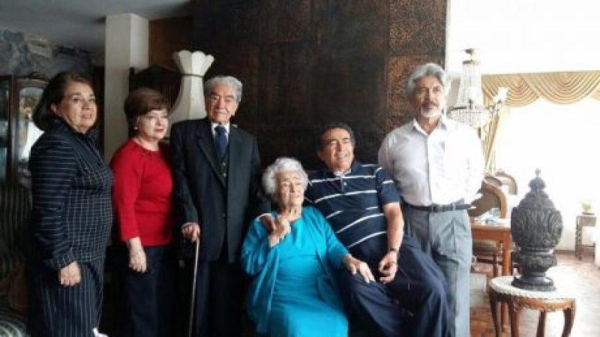 Con 104 y 110 años de edad, esta pareja es el matrimonio más longevo del mundo
