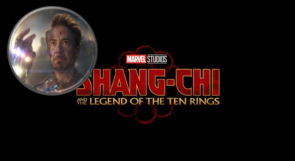 shang chi tony stark