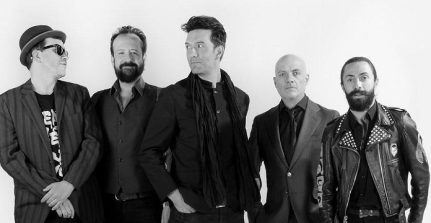 ¡Ya se habían tardado! Fobia anuncia su primer MTV 'Unplugged'