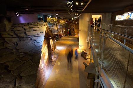 Museo Matterhorn Suiza