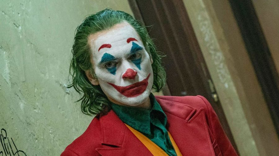 david fincher joker