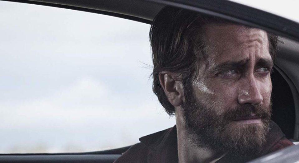 Jake Gyllenhaal The Guilty remake