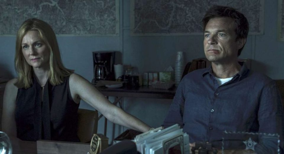 tercera temporada de Ozark