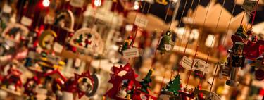 Cinco mercadillos de Navidad que te cautivarán