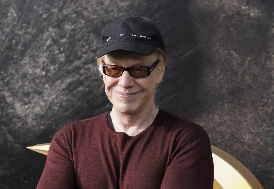 Danny Elfman estrena un video dirigido por el colaborador de Björk y FKA Twigs