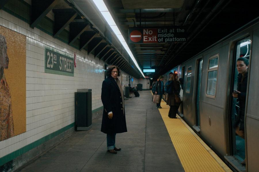 Scorsese serie nueva york