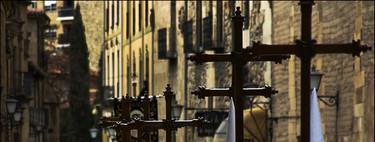 La vuelta a España en 20 celebraciones de Semana Santa