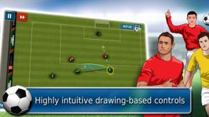 لعبة Fluid Soccer