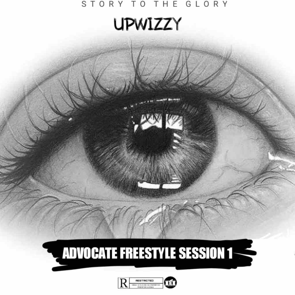 UPWIZZY – Advocate Freestyle Session 1