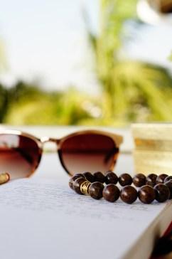 oyindoubara brown jasper beaded bracelet cp4