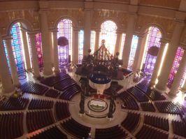 Basilique Notre Dame de la Paix de Yamoussoukro